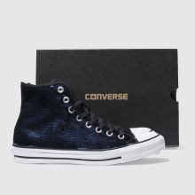 Converse all star sequin hi 1