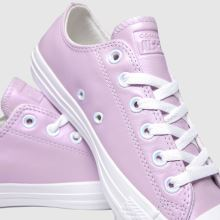Converse All Star Summer Iridescent Ox 1