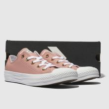 Converse All Star Craft Ox 1