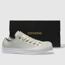 Converse Chuck Taylor All Star Craft Ox 1