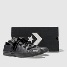 Converse all star big eyelets ox 1