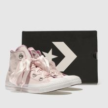 Converse all star big eyelets hi 1
