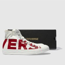 Converse all star wordmark hi 1