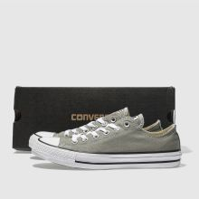 Converse all star mineral shades ox 1