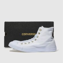 Converse all star mono glam hi 1
