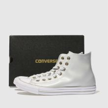 Converse all star synthetic hi 1