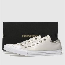 Converse all star synthetic ox 1