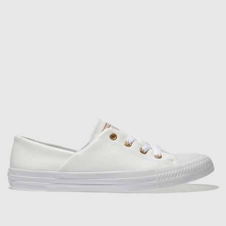 Converse All Star Coral Craft Pu Oxtitle=