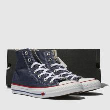 Converse all star hi love works 1