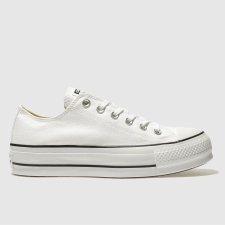 Converse Ox Lift Platformtitle=
