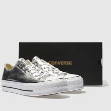 Converse all star ox lift platform 1