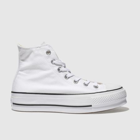 Converse Chuck Taylor All Star Lift Hititle=