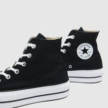 Converse Chuck Taylor All Star Lift Hi 1