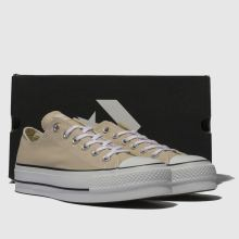 Converse chuck taylor all star lift ox 1