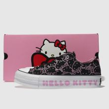 Converse hello kitty platform 1