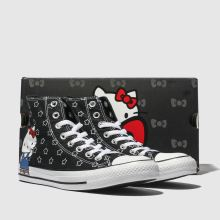 Converse all star hello kitty hi 1