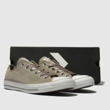 Converse All Star Ox Satin Laces 1