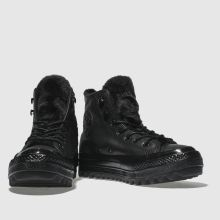 Converse all star lift ripple hi 1