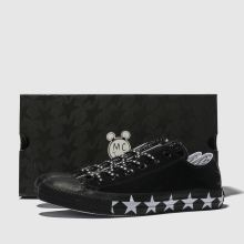Converse all star ox x miley cyrus 1