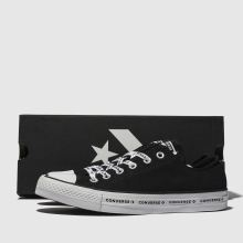 Converse all star ox logo laces canvas 1