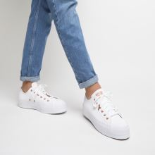 Converse All Star Clean Lift 1