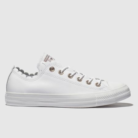 Converse All Star Frilly Thrills Oxtitle=