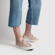 Converse all star frilly thrills ox 1