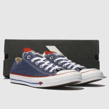 Converse all star love works ox 1