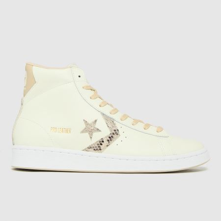 Converse Pro Leather Snake Hititle=