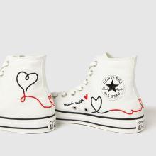 Converse Love Thread Hi 1