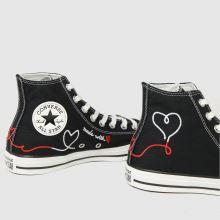 Converse Love Thread Hi,3 of 4