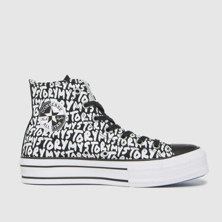 Converse My Story Double Stack Hititle=