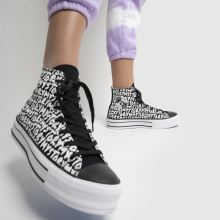 Converse My Story Double Stack Hi 1