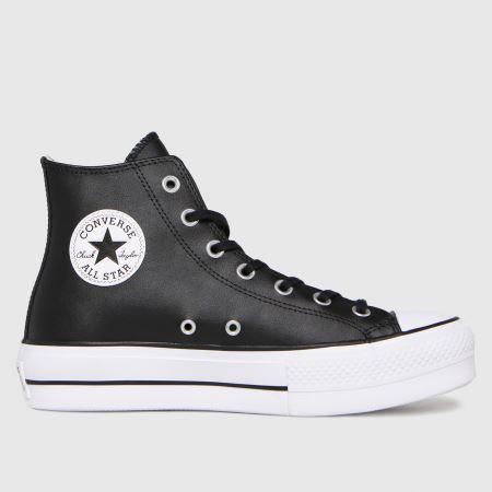 Converse Lift Hi Leathertitle=