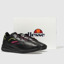 Ellesse contest leather 1