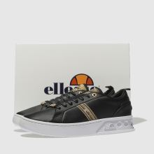 Ellesse mezzaluna tp leather 1