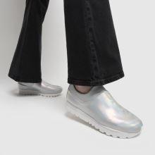 DKNY Jadyn Slip On Sneaker 1