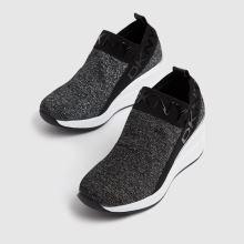 DKNY Paz Wedge Sneaker 1