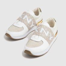 DKNY Marli Slip On Sneaker 1