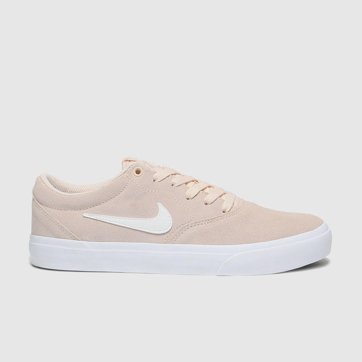 Nike SB Nike SB Peach Charge Trainers