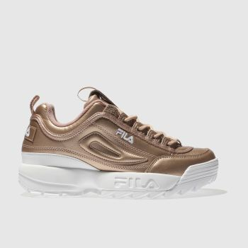 Fila Gold DISRUPTOR II Trainers