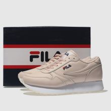 Fila orbit zeppa low 1