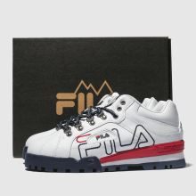 Fila trailblazer leather 1