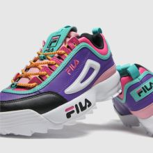 Fila Disruptor Trek Lace 1
