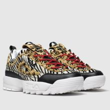 Fila Disruptor Ii Animal 1