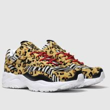 Fila Ray Tracer Animal 1