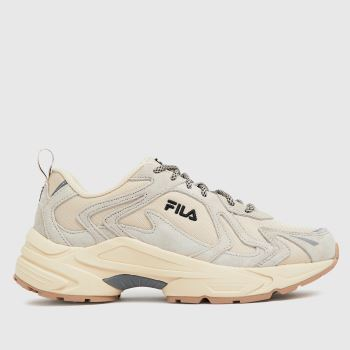 Fila Natural Korea Heroics Womens Trainers