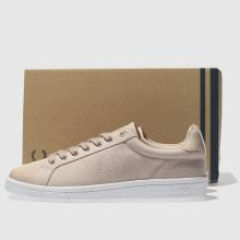 Fred Perry b721 canvas 1