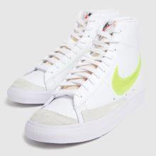 Nike Blazer Mid 77 Ess 1