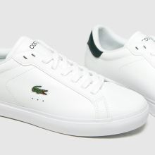 Lacoste Powercourt 1